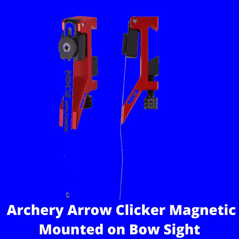 Archery Bow Sight