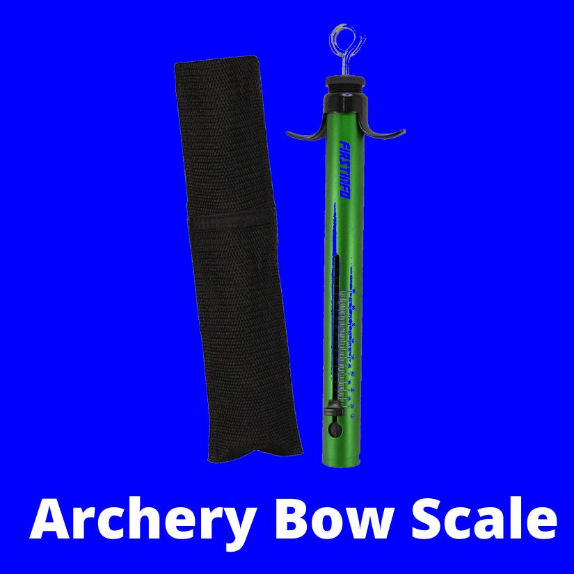 Archery Bow Scale