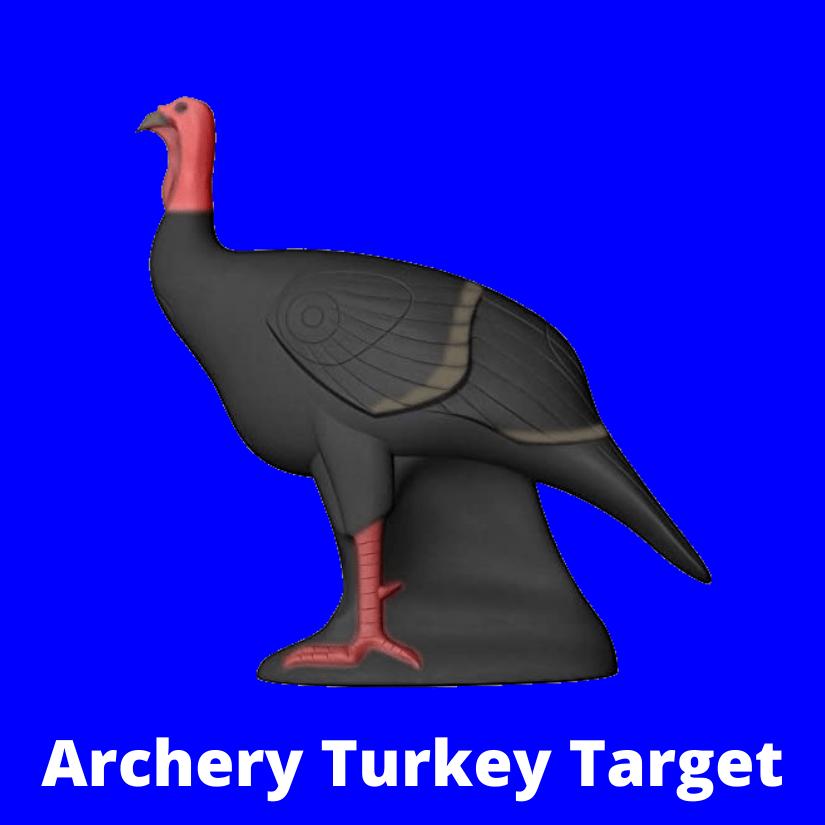 Archery Turkey Target