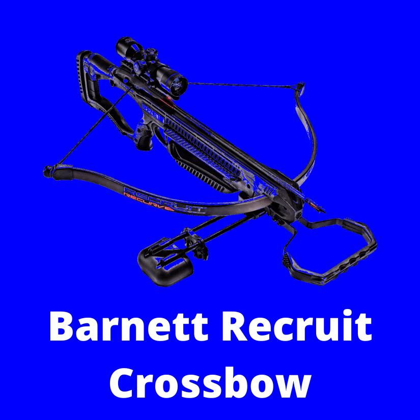 Barnet Crossbow