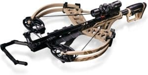 Bear Archery Fisix FFL