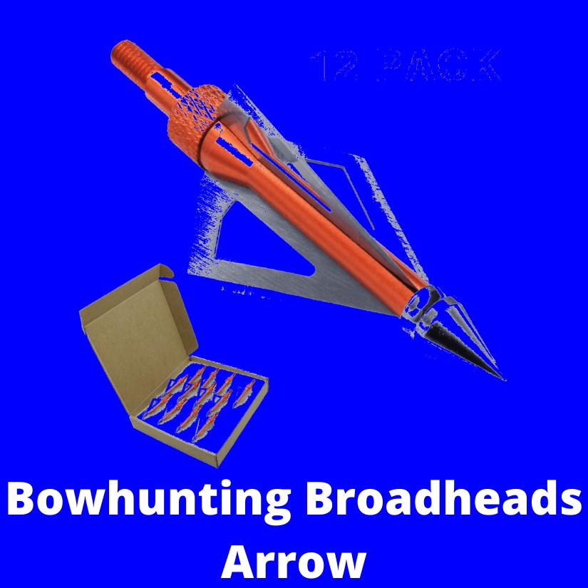 Bowhunting Archery Arrow