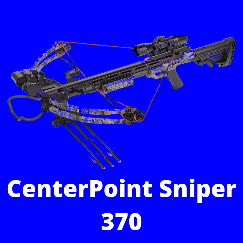 CenterPoint Bow