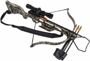 SA Sports 647 Empire Fever Pro 175LB Crossbow
