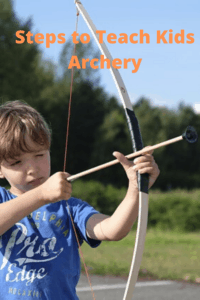 Teach Kids Archey