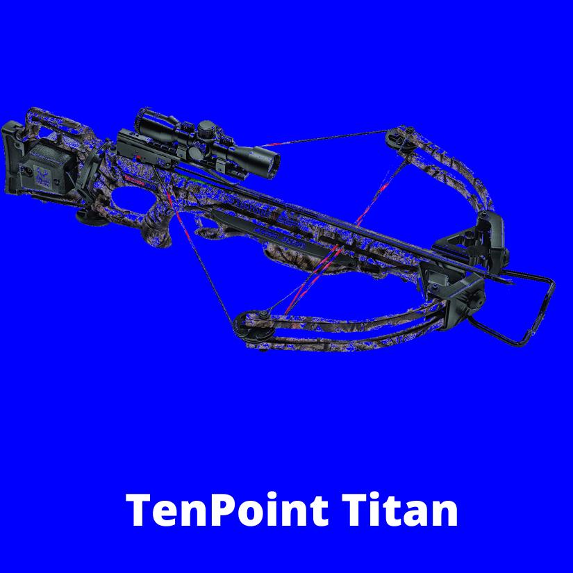 TenPoint Titan Bow