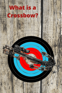 What is a crossbow