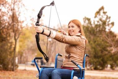 Para Archery