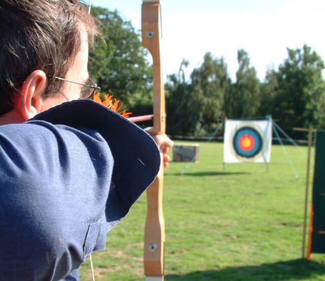 Archery Safety
