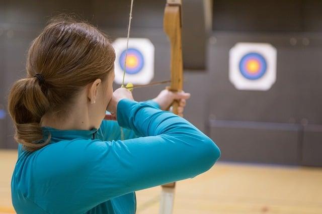 Femarle Archeress